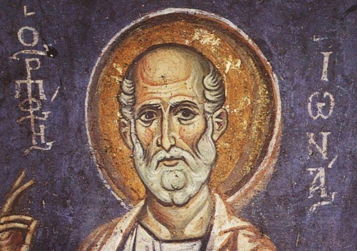 Пророк Иона / Православие.Ru