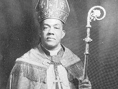 Выходец из Антигуа, создавший «Африканскую православную церковь»