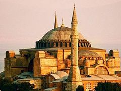 US State Department calls on Turkey to preserve Agia Sophia's special significance