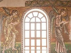 Church of Nativity Shines Again in First Big Renovation in 500 Years