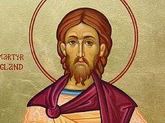 Saint Alban of Verulamium, Protomartyr of Britain