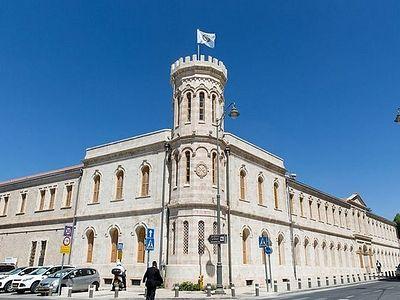Сергиевское подворье в Иерусалиме откроется после многолетней реставрации