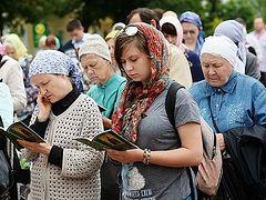 St. Sergius hears our prayers, but don't demand their immediate fulfillment—Pat. Kirill