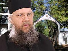 Brotherhood of Monastery St. Herman of Alaska (VIDEO)