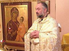 «В Русском Православии моя вера обрела ясное выражение»