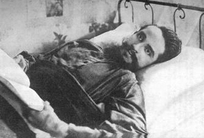 Фёдор Михайлович Иванов