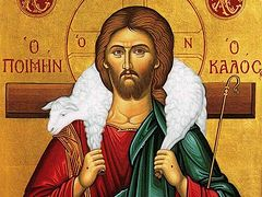 An Orthodox Understanding of the Atonement
