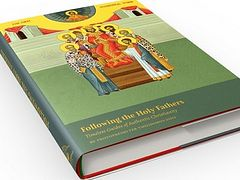"""New Book: """"Following the Holy Fathers"""" by Protopresbyter Theodore Zisis soon available"""