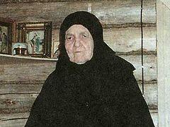 Visiting Matushka Sepphora