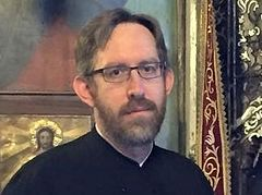Charlottesville, Virginia Orthodox priests gives interview concerning recent violence there