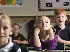 33% of school children in St. Petersburg choose to study Basics of Orthodoxy