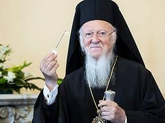 Hungary gives Ecumenical Patriarchate complex of buildings in Budapest
