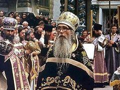Духовник всея Руси