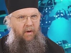 (VIDEO) Abbot Damascene: Social media and spiritual life
