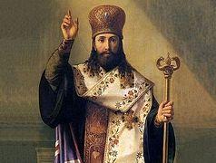 St. Tikhon of Zadonsk: Victor Over Melancholy