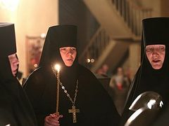 Pukhtitsa Dormition Convent: An Uninterrupted Tradition of Female Monasticism