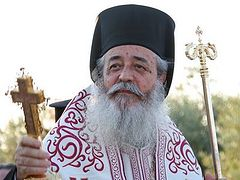 "Greek hierarchs: ""Politicians are trying to destroy Orthodoxy in Greece"""