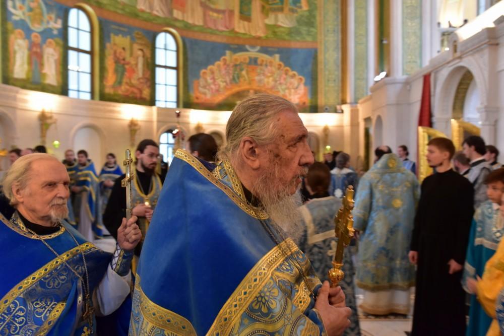 Архимандрит Антоний (Гулиашвили)