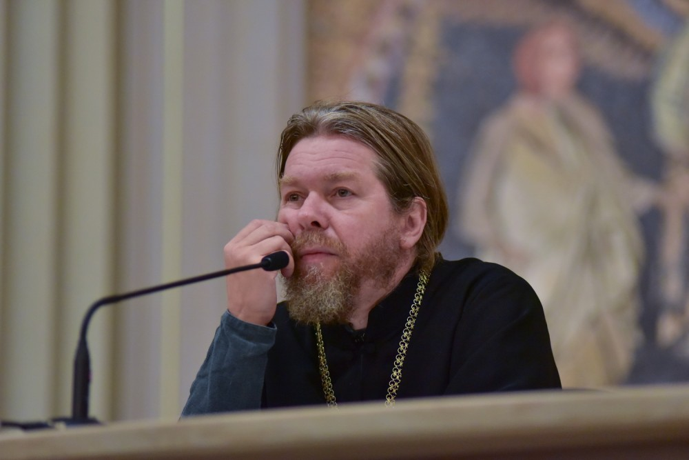 Епископ Егорьевский Тихон