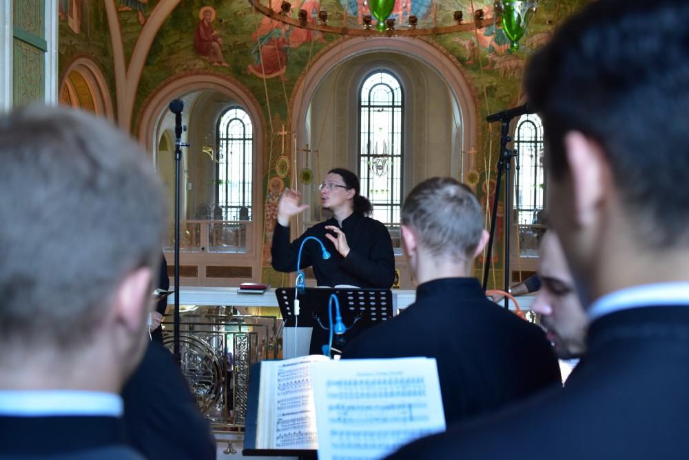 Семинарский хор