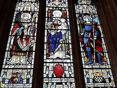 Two Saints of Devon: Rumon of Tavistock and Urith of Chittlehampton