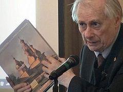 Профессор Уильям Брумфилд: «Мы позорно мало знаем о России!»