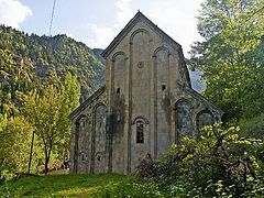 Ancient Georgian monastery to be restored in Turkey