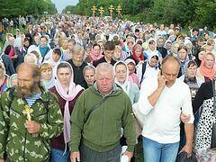 «Церковь на Украине остается объединяющей духовной силой»