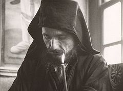 Схимонах Георгий из Старого Руссика, ученик старца Иосифа Исихаста