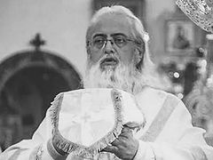 Met. Irinei of Nezhin and Priluki reposes in the Lord