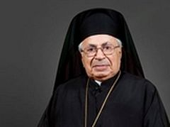 Bishop Antoun of Antiochian Church reposes in the Lord