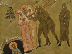 Об атеистических нападках на почитание Новомучеников (+ВИДЕО)