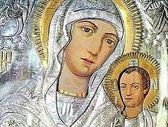 Wonderworking Varnakova Icon of Mother of God destroyed in monastery fire in Greece
