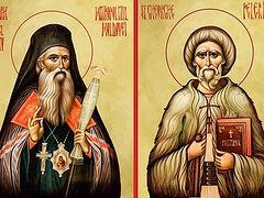 Two new saints canonized by Romanian Orthodox Church