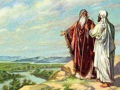 Искушение богатством, или Как не попасть в Содом и Гоморру