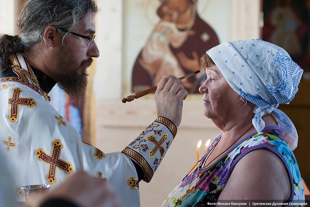 Всенощное бдение под праздник свв. апп. Петра и Павла