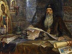 Благодарная Москва – своим святителям