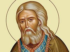 Pat. Kirill to bring relics of St. Seraphim to Romania