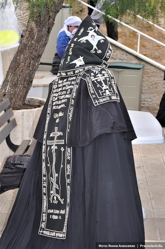 Горненский женский монастырь в Эйн-Карем. Праздник «Целование Мариино, или Прихождение Божией Матери в Горний град Иудов»
