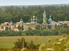 Optina Monastery and Its Era