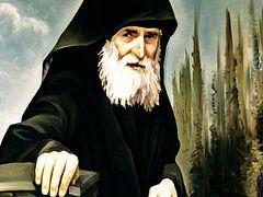 Преподобный Паисий Святогорец об исповеди и епитимии