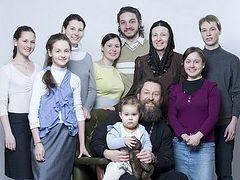 Семья Юревичей: свидетельство о любви