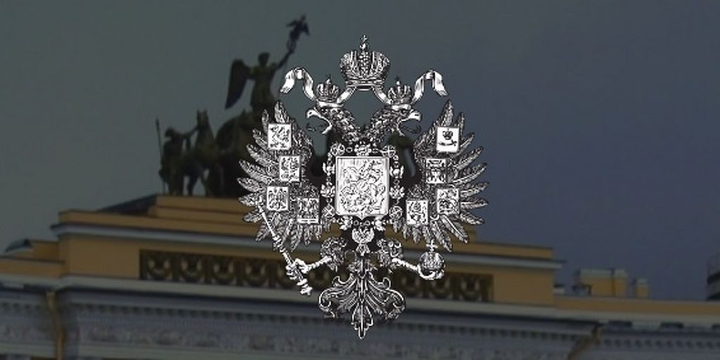 Swell Russian Imperial House Revolution Caused By Profound Download Free Architecture Designs Scobabritishbridgeorg