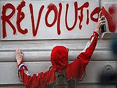 """""""Revolution"""", and Other Word Traps"""
