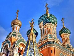 Survey shows 64% of Russians trust Orthodox Church