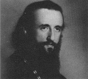 Архимандрит Антоний (Граббе)