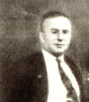 Григорий Зиновьевич Беседовский