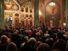 Наше христианство: ради духа или ради формы?