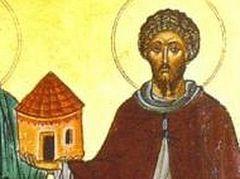 Saint Tysilio of Wales