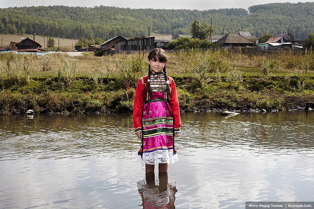 Урал Мари. Сокрытый народ